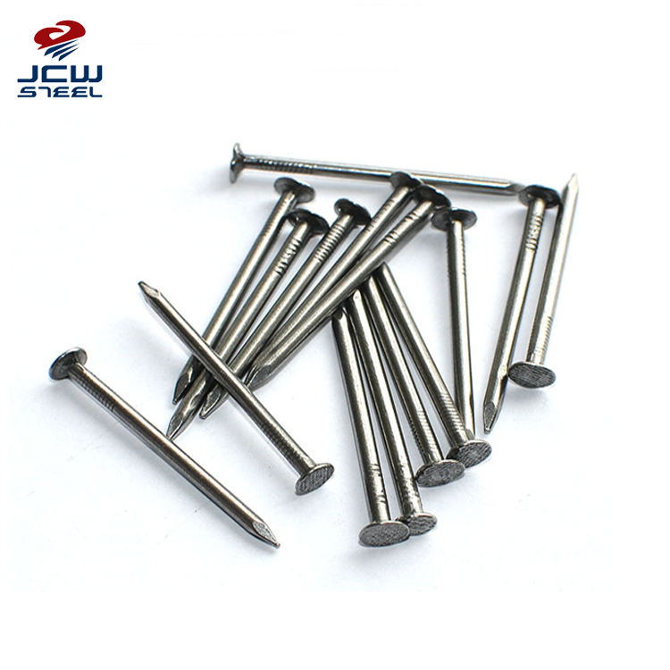 Factory direct common iron nail / concrete nail with best quality