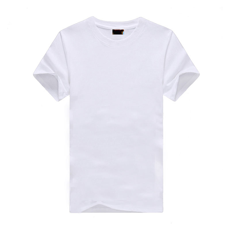 100% cotton presidential voting campaign blank plain election cotton white t shirt