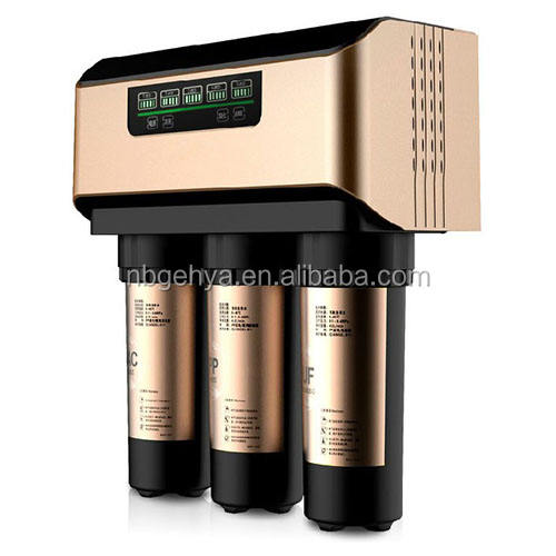 5 stage osmosis reverse systems water filtration household water filter