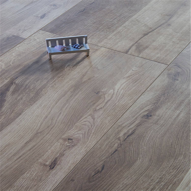 12mm German HDF Waterproof Laminated Flooring