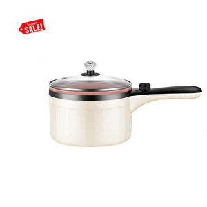 Good Prices New Design Kitchen Electric Skillet Fashion Small Non Stick Electric Frying Pan