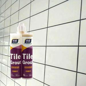 Bathroom Ceramic Tile Grout Sealant Clear Epoxy Resin Joint Sealer