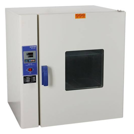 KH series 40 - 300L laboratory small hot air circulating drying oven price