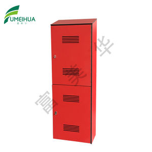 Compact laminate school students hpl cabinet locker