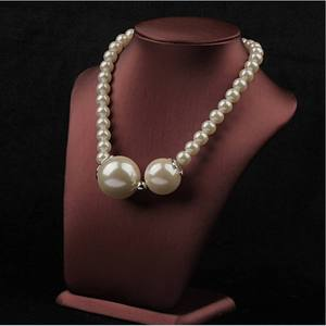 Free Shipping jewelry factory cheap ebay pearl necklace