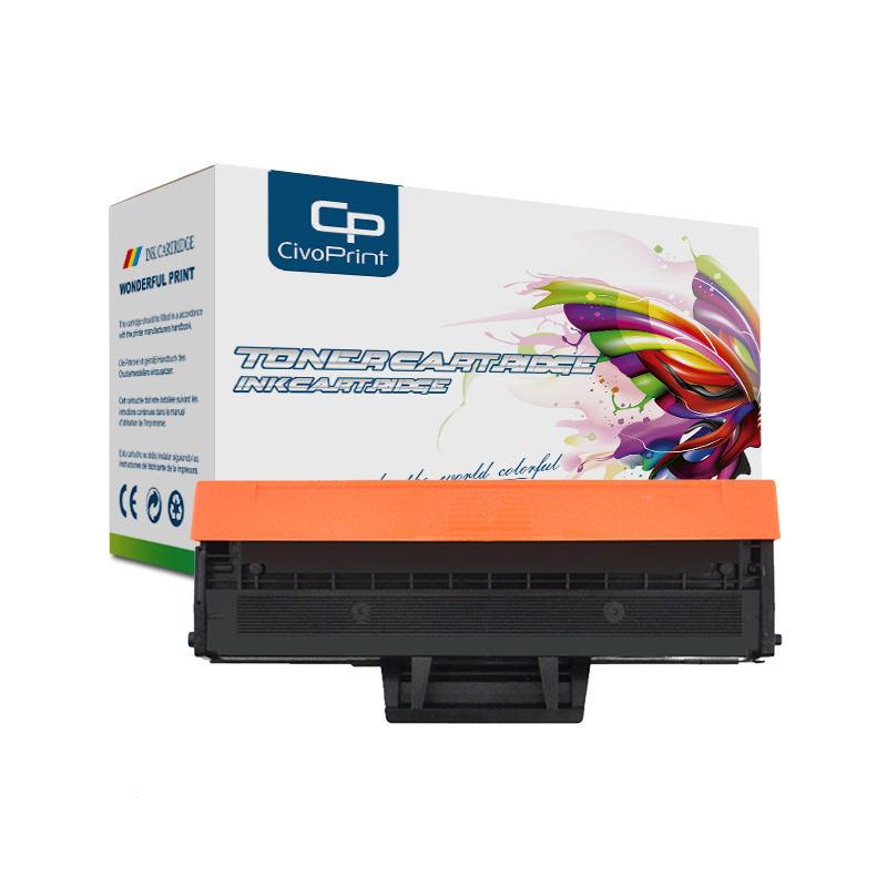 2PK MLT-D204L MLT-D204S Toner Cartridge for Samsung SL-M3325 M3825 M4025 M3375