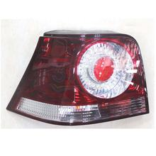 Turn Stop Brake Combination LED Car Crystal Tail Light for VW Golf 4 / MK4 1998 - 2004