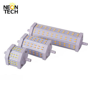 Ac85-265V 30 W 118 Mm 전구 밍 R7S Led Lamp 8 W 78 Mm