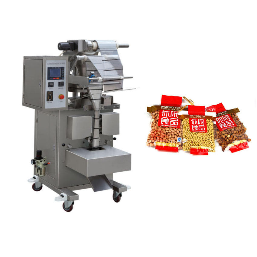 excellent quality full automatic tea bag packing equipment