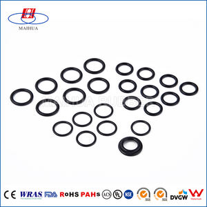 Auto Machine Colored NBR/FFKM high temperature seals o rings