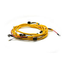 117-2763 engine cable accessories excavator wiring harness for CAT E345B