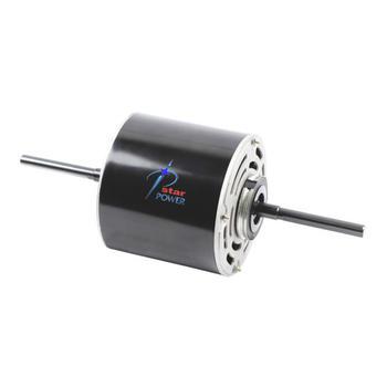 Motor Universalfase Única Condensador Permanente Motoraire