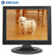 15 17 Inch TFT LCD HD Monitor with TV Port Square 4:3 17 Inch LED TV Monitor Wholesale China