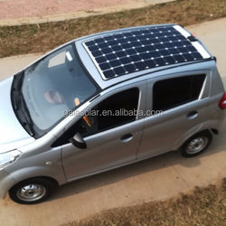 electric EEC Approval solar electrical car