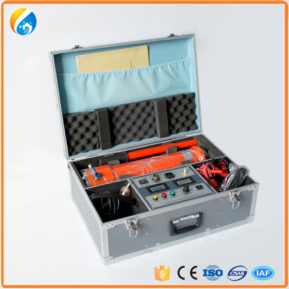DC điện áp cao máy phát điện trong công nghiệp điện và cung cấp điện phòng ban