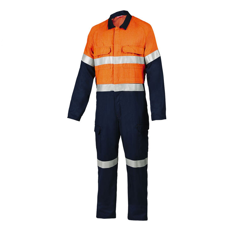 Hot Classic Men Safety Workwear Uniform