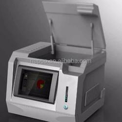2015 Hallmarking instruments gold testing machine