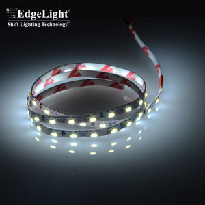 UL Listed Strip Led 24V 120 leds/m SMD 3528 Flexible Led Strip