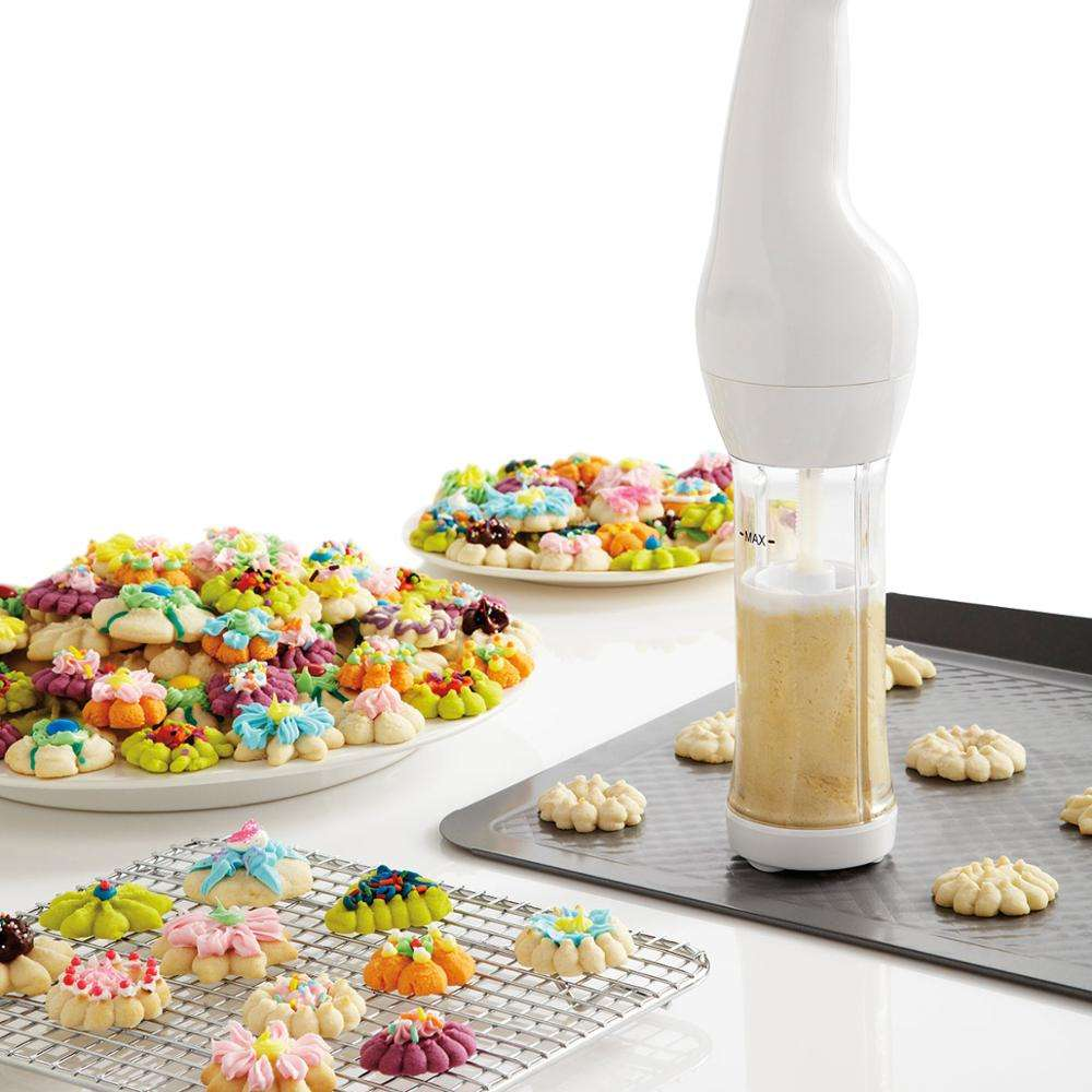 Electric Cookie Press 20190