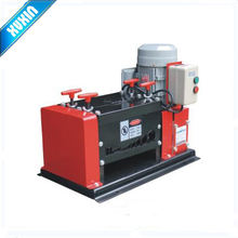 Automatic Scrap Copper Wire Stripping Machine
