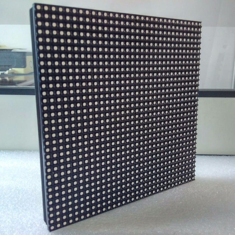 P6 led module dot matrix 32x32 lcd led tv spare parts