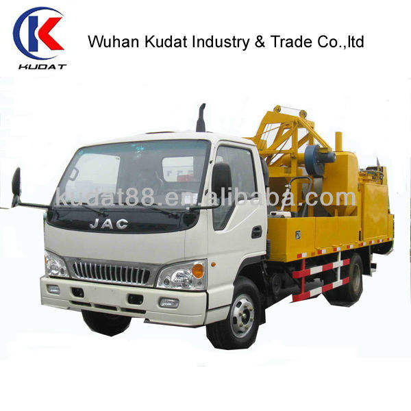 LKD5081TYH Road Maintenance Equipments