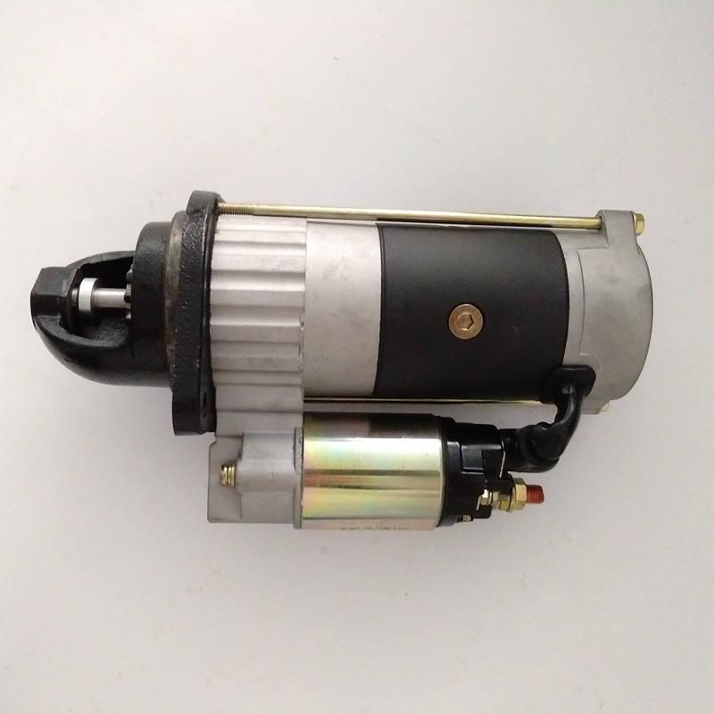 Lovol 1003 engine parts QDJ1460 starter T837010012