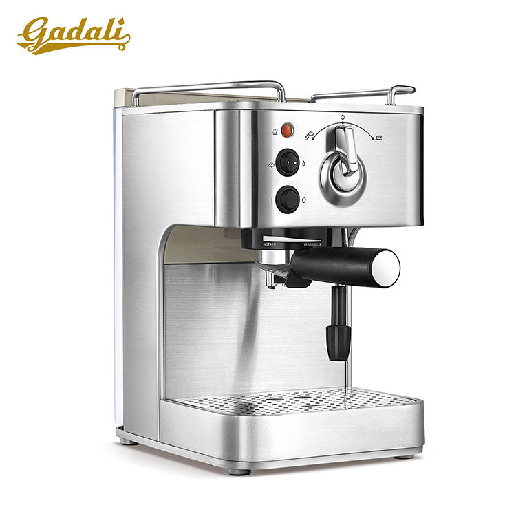 Wholesale Price coffee machine in coffee shop+coffee machine in malaysia