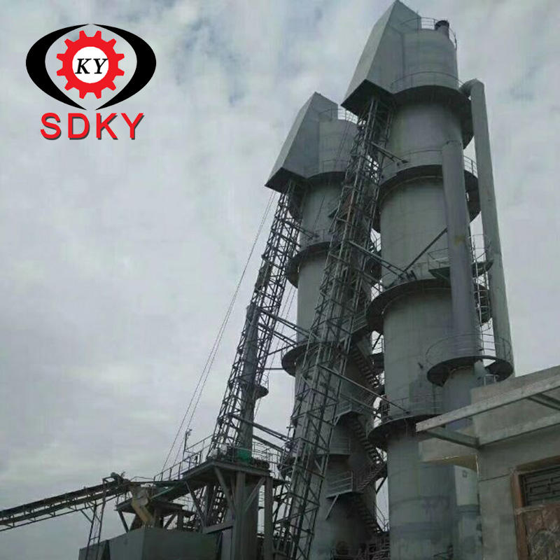 Good Price Vertical Preheater For Clinker plant