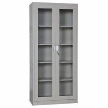 SKH052 Commercial Furniture Luxury Instrument Storage Cabinet