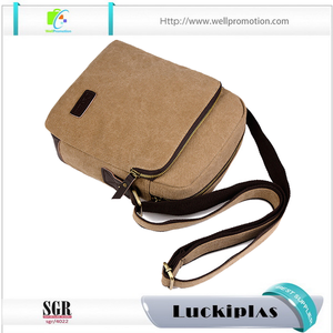 Moda ultime lato spalla messenger for men