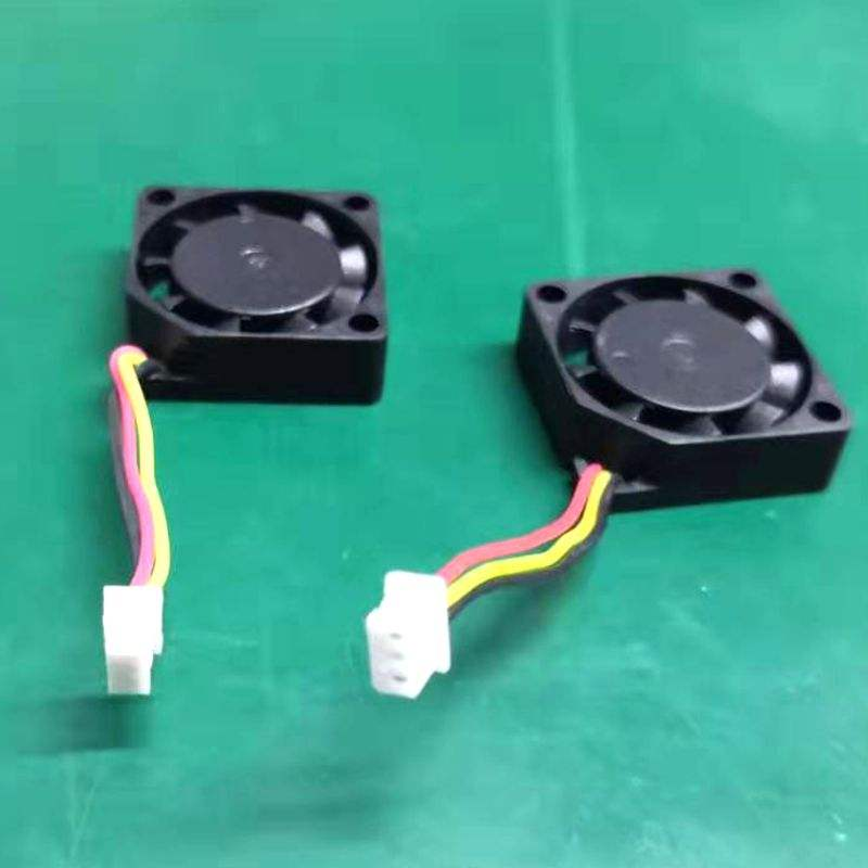 20X20X6mm 2006 dc brushless axial 5V 6000RPM MINI cooling fan