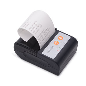 Beeprt 2 inches Mobile 58mm Portable handheld mini bluetooth thermal receipt pos printer