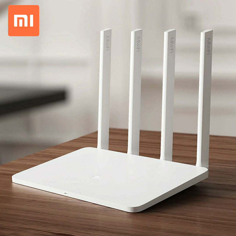 Modem Bluetooth Wifi Powerline, Router Wifi Bluetooth 300Mbps untuk Xiaomi Home Smart