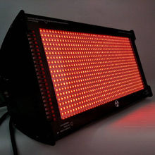 strobe light stage DMX led light 1000w RGB LED strobe with 5 selections