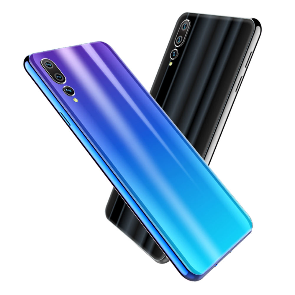Global Version 8 6+64G 6+128G Mobile Phone P20 pro Smartphone