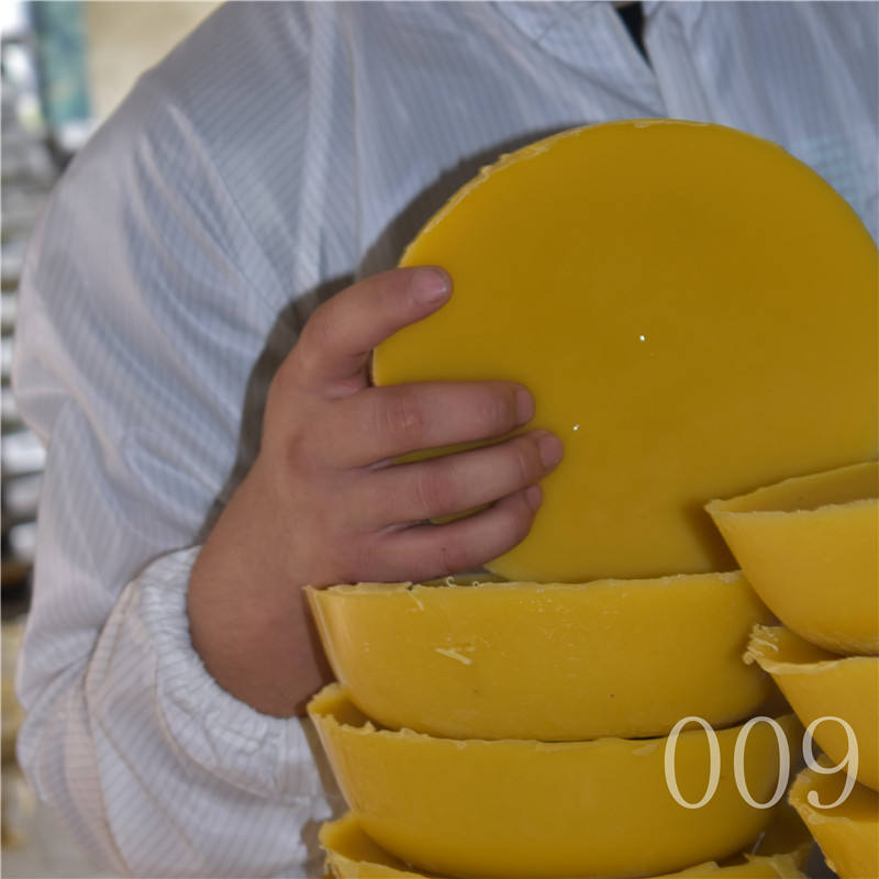 wholesale bulk beeswax for making beeswax candle molds