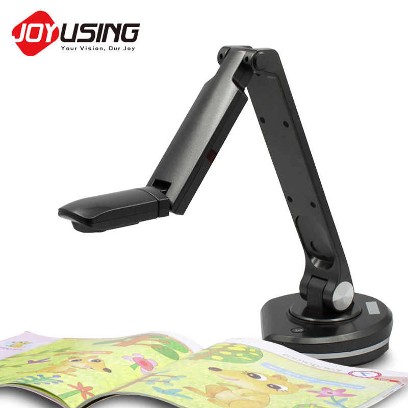 Educational Equipment Auto Focus Document Camera for E-teaching Interactive Classroom