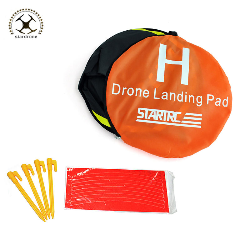 Double Sided Parking Apron Waterproof Landing pad for DJI Mavic Pro Phantom RC Helicopter