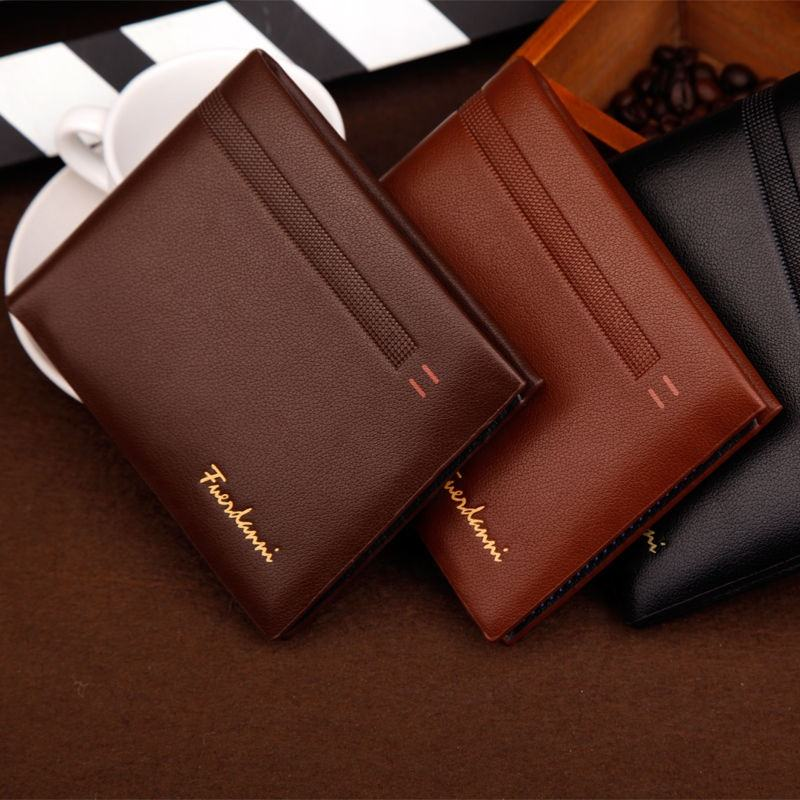 Hot Selling Mens Wallet Leather With Low Price