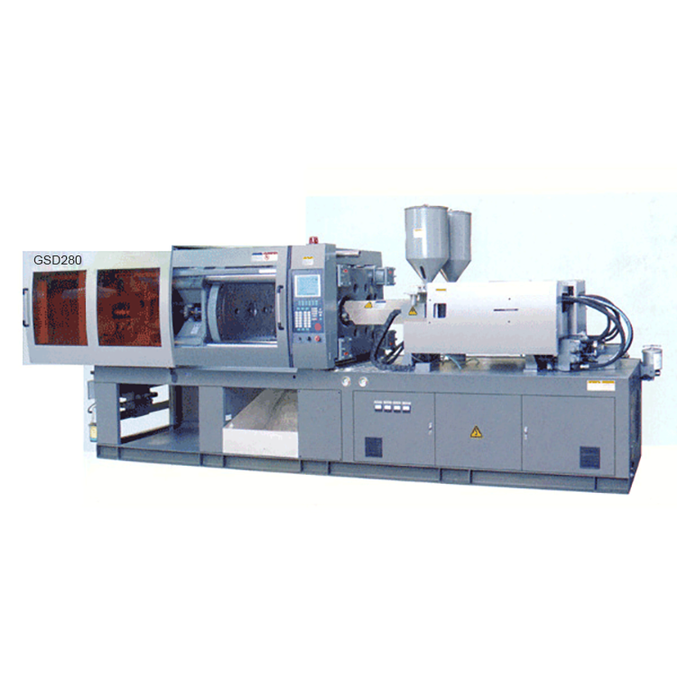 Cheap factory price plastic double colored injection molding machine for sale