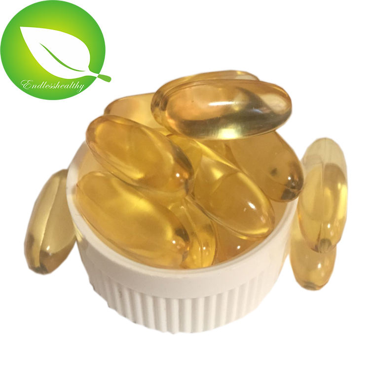 omega 3 fish oil capsule EPA/DHA 1000mg Softgel