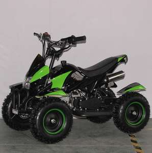 Barato gas atv 50cc quad atv 4 wheeler