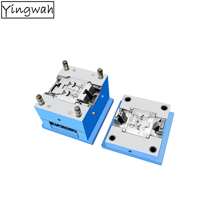 High Precise 3D Design Injection Mould Service