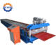 CNC Corrugated Sheet Machine/Zinc Roofing Roll Forming Machine