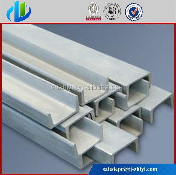 C Steel Profile C Channel ( Manufacturer ,OEM Supplier,UL,NEMA Tested) all kinds of c-channel sizes