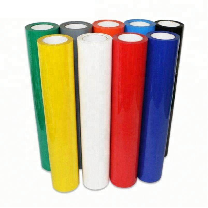 HTV Easyweed PU Heat Transfer Vinyl Roll For Clothing
