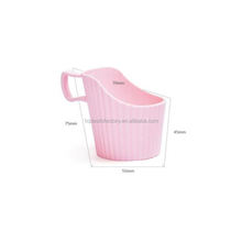 high quality low price Coffee paper cup holder plastic disposable cup holder 300ml