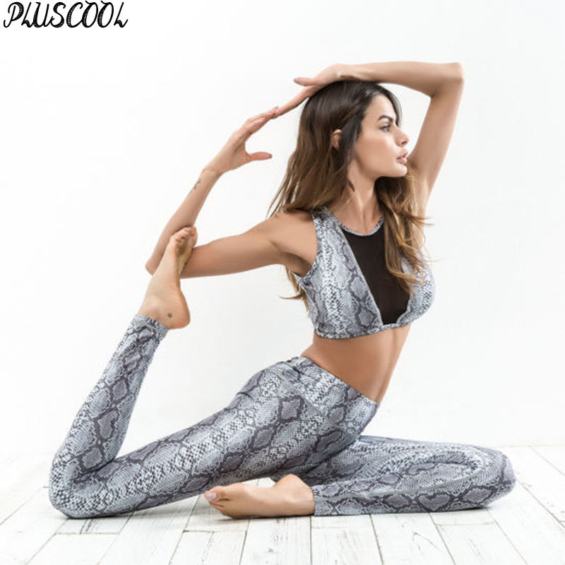 Hot Printing Sexy Sport Leggings Stretch Strakke Vrouwen Yoga Broek