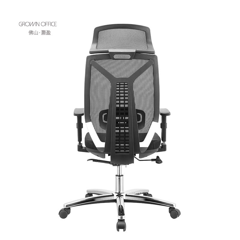 2019 Hot sell Office Furniture Type and High Back Mesh Office Chair